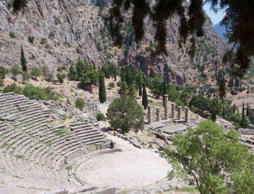 Το φαινόμενο της πανδημίας στην αρχαιότητα και οι ψυχοκοινωνικές συνέπειές του